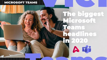 Microsoft Teams in 2020